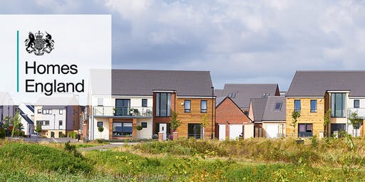 Homes England NEYTH : Investment Partner and Local Authority Briefing 2019