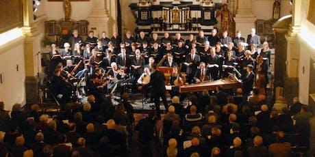 Openingsconcert Internationale Zomeracademie Alden Biesen tickets
