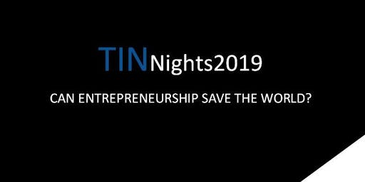 TINnights Singapore 2019 (Talks Ideas and Networking)
