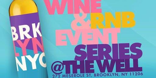Fine Wine: Color Pop