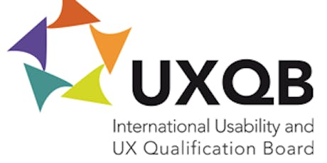 3rd - 5th December 2019 CPUX-Foundation Course and Certification Exam, Madrid tickets