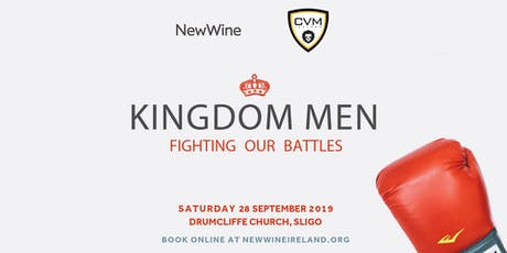 Kingdom Men Sligo tickets