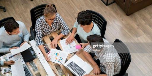 Groupe Entrepreneurs CCRE35 - 24 Juin 2019