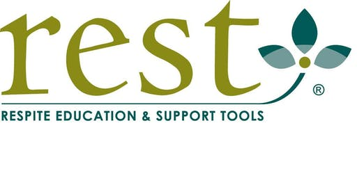 REST (Respite Education and Support Tools) Training - Menominee