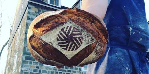 Prenez le champ et suivez le blé de la ferme au pain