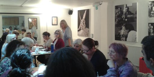 Discovering Astrology London Summer School