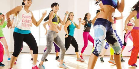Weekly Zumba Classes tickets