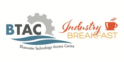 BTAC Industry Breakfast - Acuren Industrial Services
