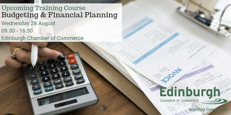 Budgeting & Financial Planning tickets