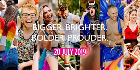 Pride in Hull 2019 queue jump pass tickets