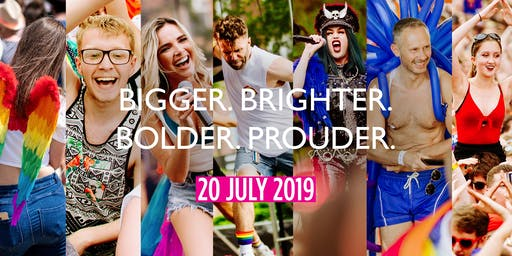 Pride in Hull 2019 queue jump pass