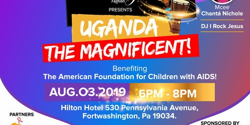 Uganda The Magnificent & More! www.lilyfashion.org