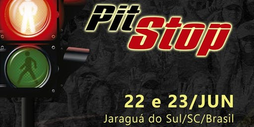 Pit Stop estado de Santa Catarina/Jaraguá do Sul