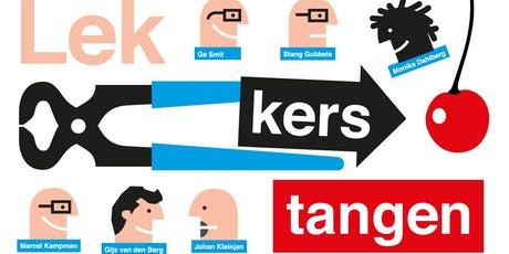 Thursday Night Live! BNO IMG LAB: 'Lekker Stangen' tickets