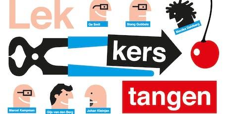 Thursday Night Live! BNO IMG LAB: 'Lekker Stangen' tickets
