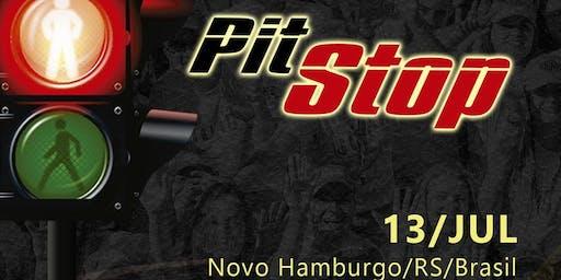 Pit Stop estado do Rio Grande do Sul/ Novo Hamburgo