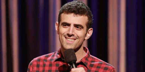 BCB Bank Presents: A Night Of Comedy With Sam Morril
