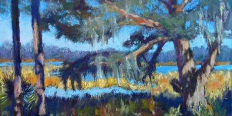 "Creative Arts Workshop - ""Composition Do's and Don'ts: Landscapes in Pastel"" with Trish Emery tickets"