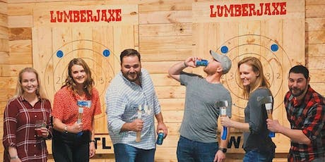 LUMBERJAXE Ottawa Preview Opening for Local Businesses tickets