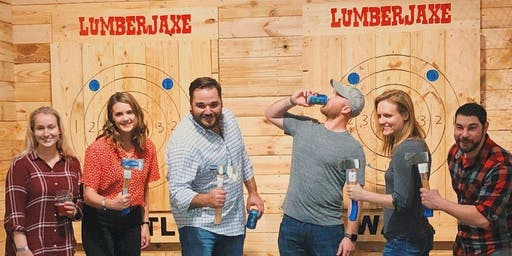 LUMBERJAXE Ottawa Preview Opening for Local Businesses