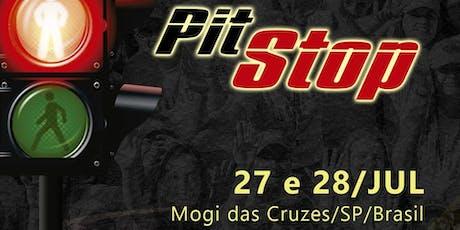 Pit Stop estado de São Paulo/Mogi das Cruzes ingressos