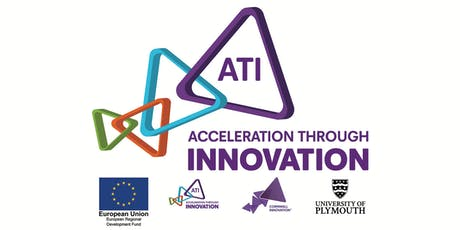 Saltash Pop-up Innovation Centre Launch tickets