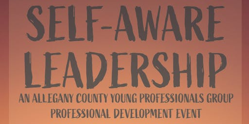 Self-Aware Leadership: An ACYP Professional Development Event