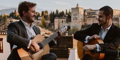 GUITAR, THE HEART OF SPAIN tickets