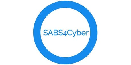 Social and Behavioural Science for Cyber Security 2019 (SABS4Cyber) tickets