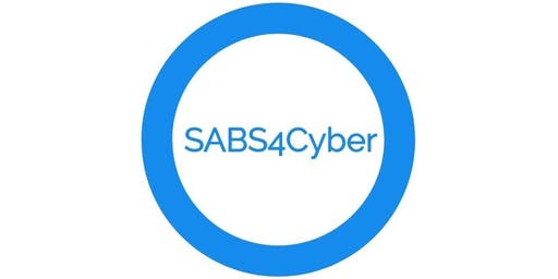 Social and Behavioural Science for Cyber Security 2019 (SABS4Cyber)