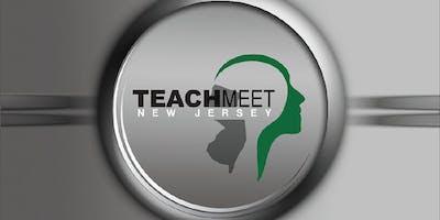 TeachMeetNJ 2019