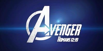 Avenger VBS