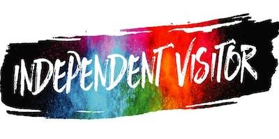Independent Visitor Information evening