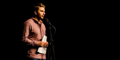SlamEN - Poetry Slam im filmriss kino