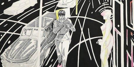 Vicios Modernos. Ceesepe 1973-1983 entradas