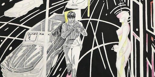 Vicios Modernos. Ceesepe 1973-1983