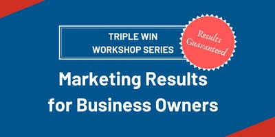 Marketing Results for Business Owners