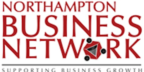 Northampton Business Network Meeting Wednesday 3rd July tickets