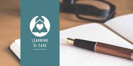 Learning to Care: Planning Ahead tickets