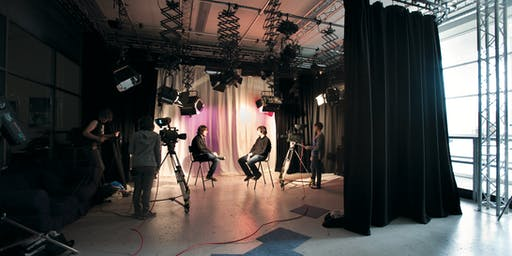 Film & Television Production Experience Day