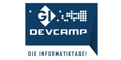 DevCamp - WE PLAY TECH in München 2020 tickets