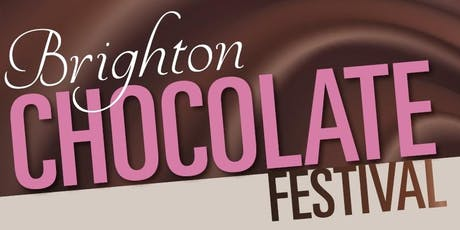 Brighton Chocolate Festival 2019 tickets