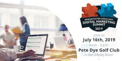 Problem Solver's: Digital Marketing Summit