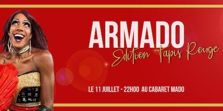 Armado 2019 tickets