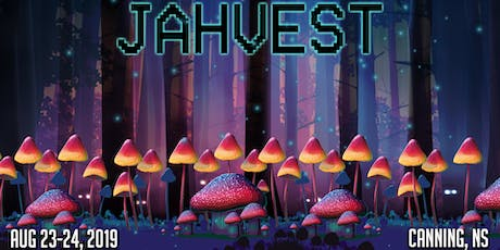 JahVest tickets