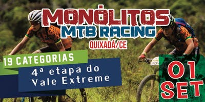 MONÓLITOS MTB RACING 2019