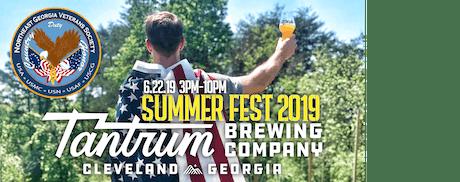 SUMMER FEST 2019 tickets