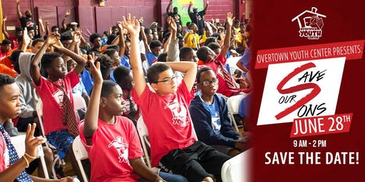 Save Our Sons Youth Summit