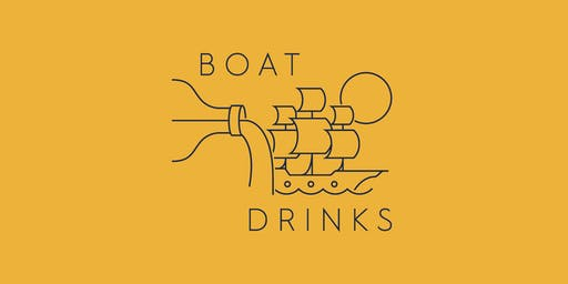 Boat Drinks Pop Up