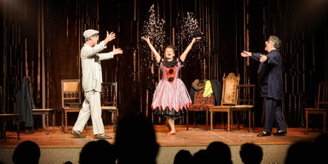 Lembranças do Lago Dourado | Teatro | Sesc Centro ingressos